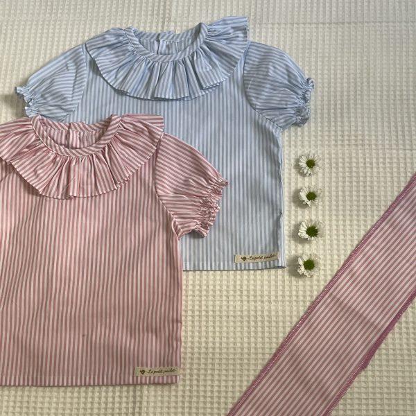 Camisa Cervantes_ moda infantil